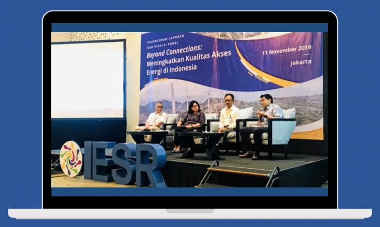 Mendefinisikan Ulang Akses Energi di Indonesia