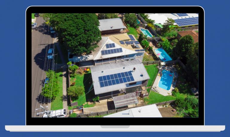 #WeThePeopleHaveThePower: Rooftop Solardan Demokrasi Energi di Indonesia
