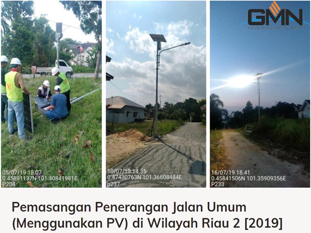 GMN Energy