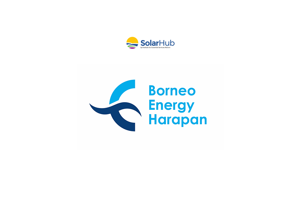 Borneo Energy Harapan