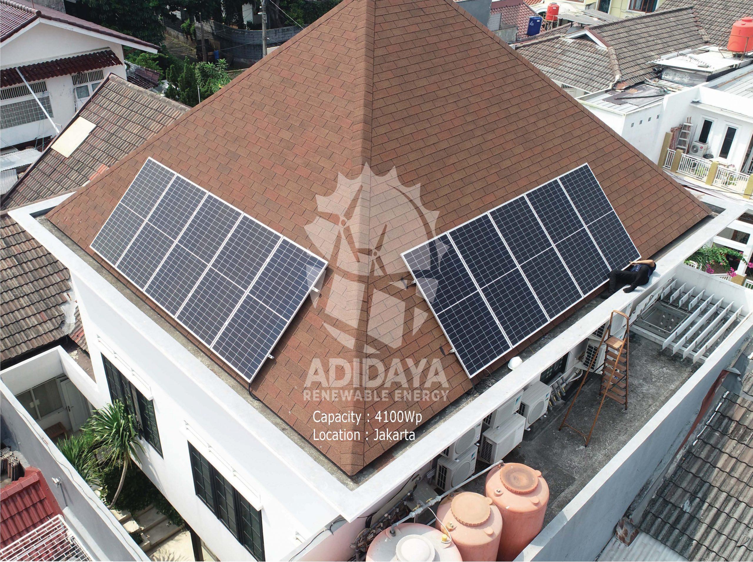 Adidaya Renewable Energy