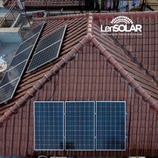 LenSOLAR by PT Surya Energi Indotama
